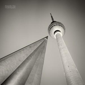Architekturfotografie mit Leidenschaft