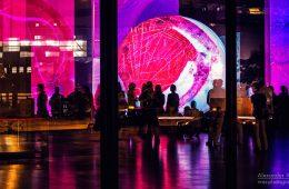Architekturfotografie: Berlin – Neue Nationalgalerie