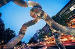 Architekturfotografie: Berlin – Tauentzienstrasse