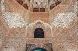Architekturfotografie: Granada – Alhambra