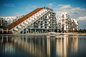 Architekturfotografie: Kopenhagen - 8 House